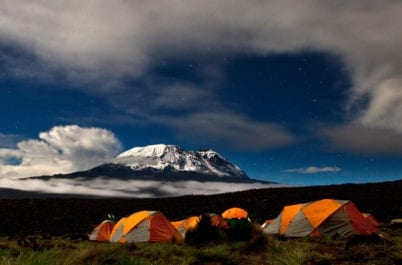 Summit Mt. Kilimanjaro: A Classic Trek To The Roof of Africa
